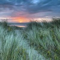 Curracloe-Sunrise